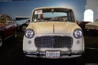 1963 Fiat 1100 image.
