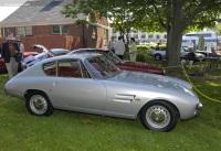1964 Fiat 1500GT image.