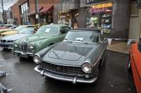 1966 Fiat 1500 image.