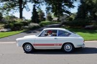 1967 Fiat Abarth 1300