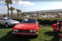 1967 Fiat Dino image.