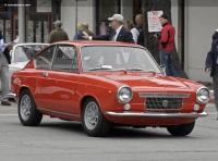 1966 Abarth OTR 1000