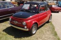 1970 Giannini 500 image.