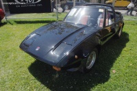 1970 Giannini Monza Spyder image.