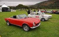 1972 Fiat 124 image.