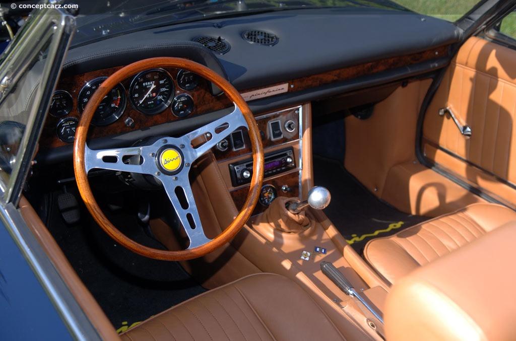 Acheter Catalyseur FIAT 135 DINO Coupé 1972 dans la boutique en ligne