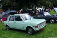 1974 Fiat 128 image.