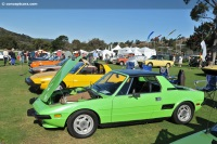 1974 Fiat X1/9