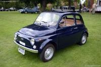1975 Fiat 500 image.
