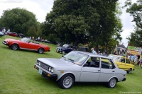 1978 Fiat 131 image.