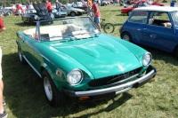 1978 Fiat 124 image.
