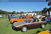 1985 Fiat Bertone X1/9