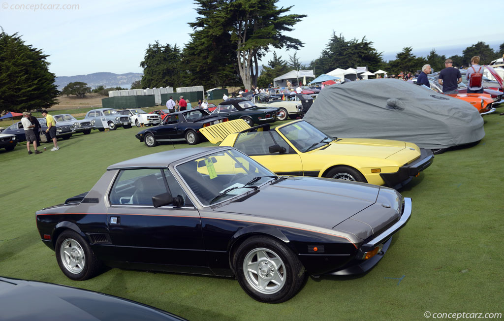 Bmw Z 1.Auction Results And Data For 1990 BMW Z1 ...