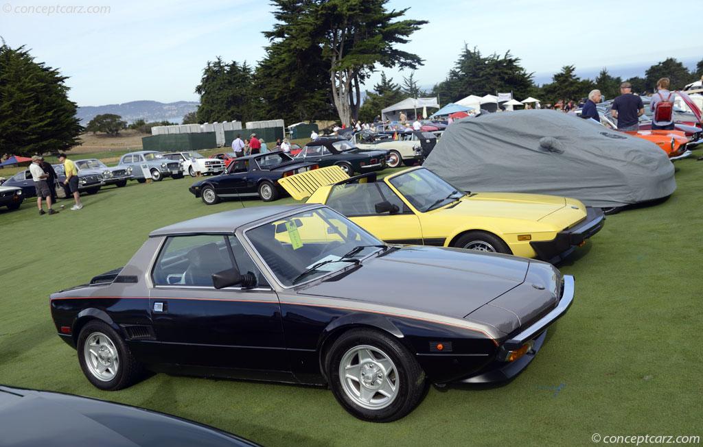 1986 Fiat X 1 9 Image