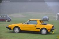1986 Fiat X 1/9