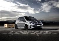 2012 Abarth 500 Punto SuperSport image.