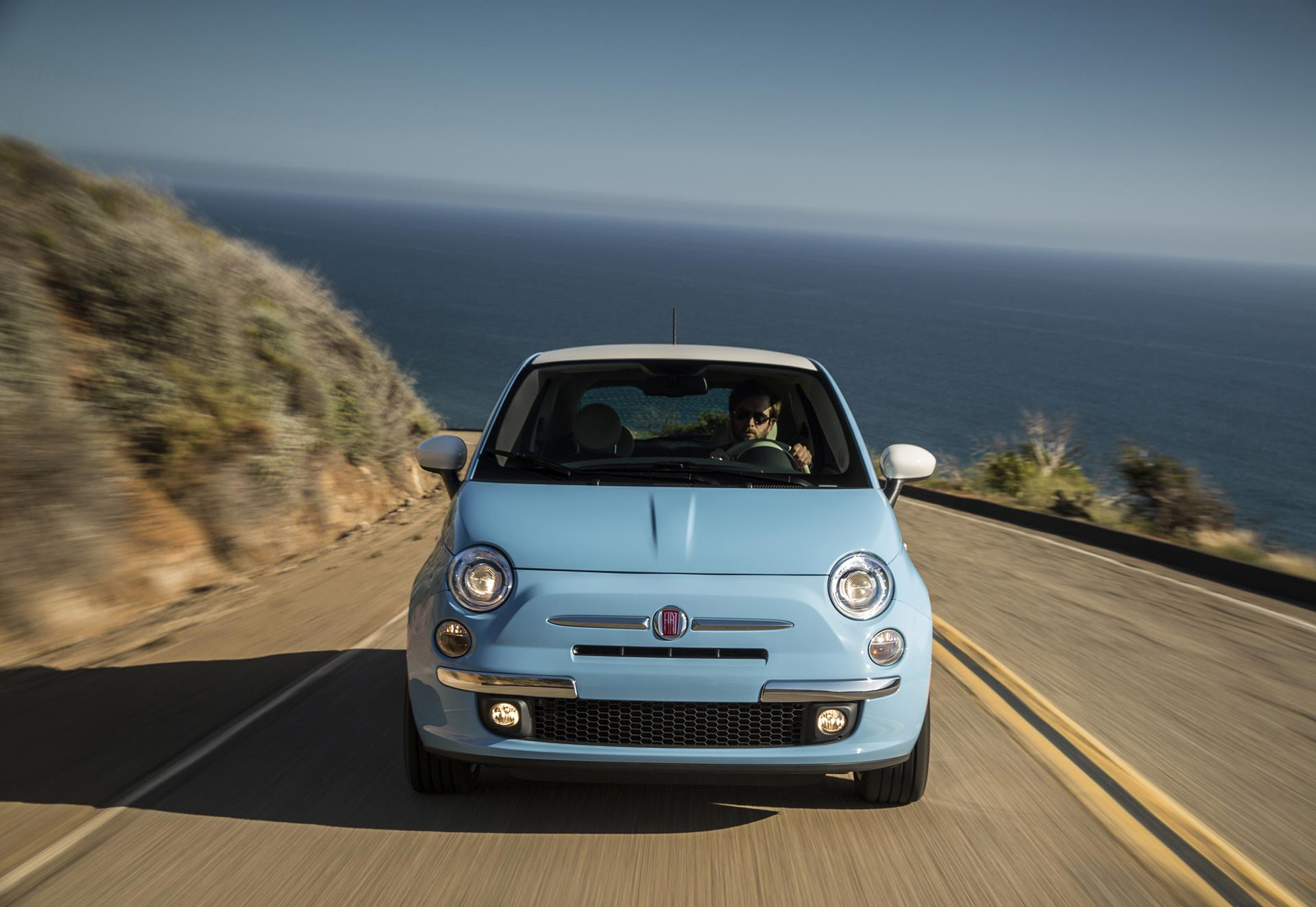 2015 fiat 500 1957 edition cabrio technical specifications and data engine dimensions and. Black Bedroom Furniture Sets. Home Design Ideas
