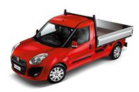 2012 Fiat Doblo Work Up image.