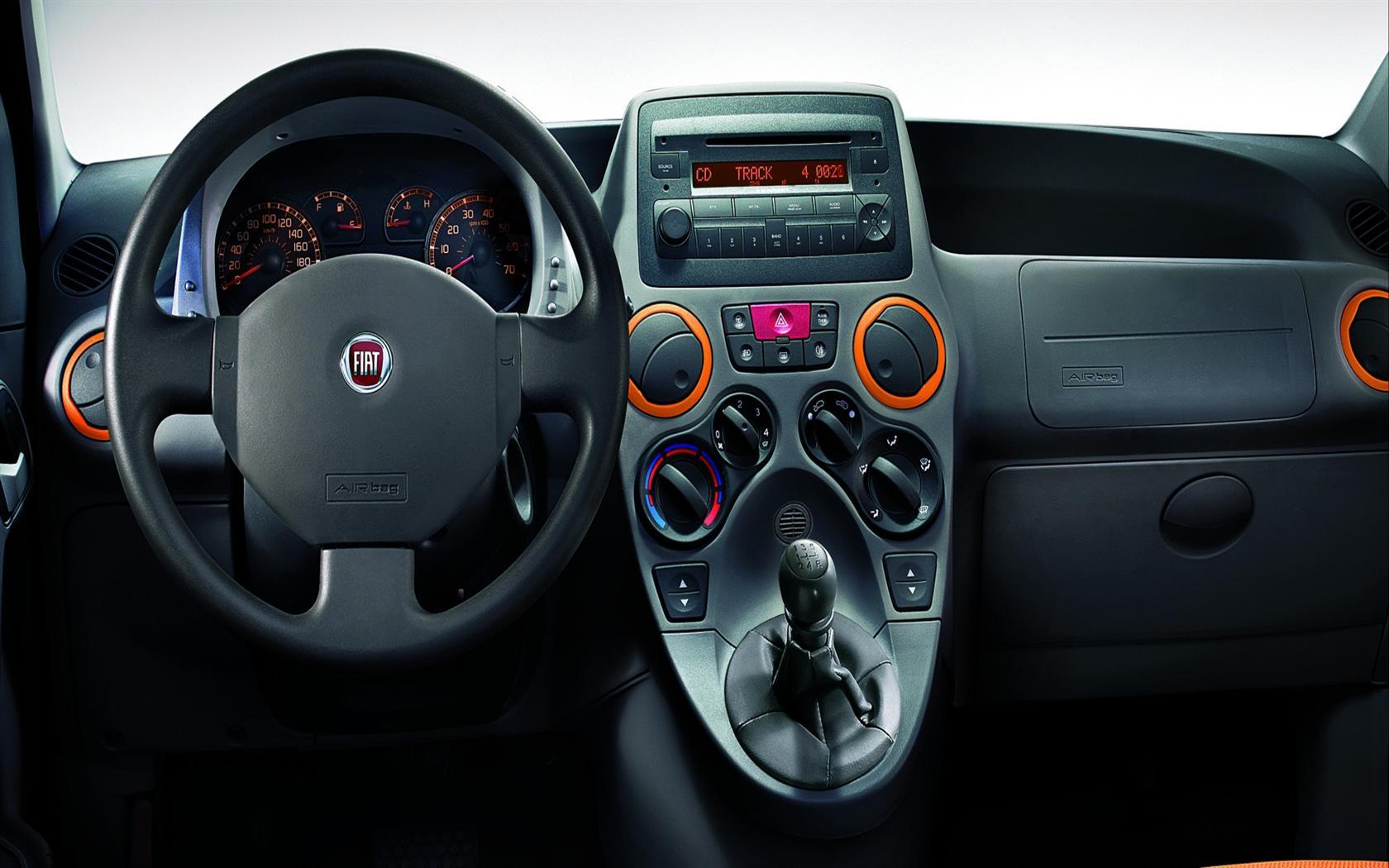 2009 Fiat Panda Image