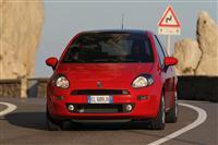 2012 Fiat Punto image.