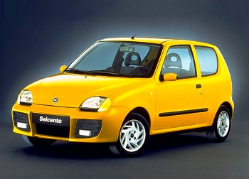 fiat seicento wallpaper - photo #21