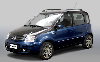 2005-Fiat--Panda-Bigusto Vehicle Information