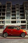 2017 Fiat 500 Mirror thumbnail image