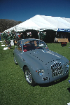 1949 Fiat 750 MM Topolino