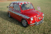 1962 Abarth 850 TC pictures and wallpaper