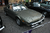 1975-Fiat--X1/9 Vehicle Information