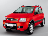 2006-Fiat--Panda-4x4-MultiJet Vehicle Information