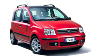 2005-Fiat--Panda Vehicle Information