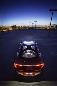 2012 Fisker Atlantic Concept