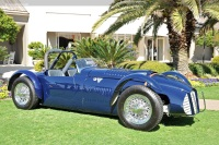 1950 Fitch-Whitmore Le Mans Special image.