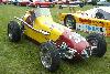 Flynn USAC Champ Dirt Car
