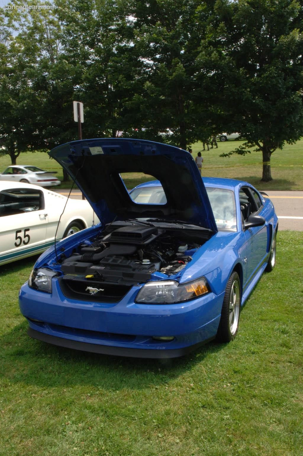 2003 ford mustang at the pittsburgh vintage grand prix car. Black Bedroom Furniture Sets. Home Design Ideas