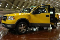 2004 Ford F-Series image.
