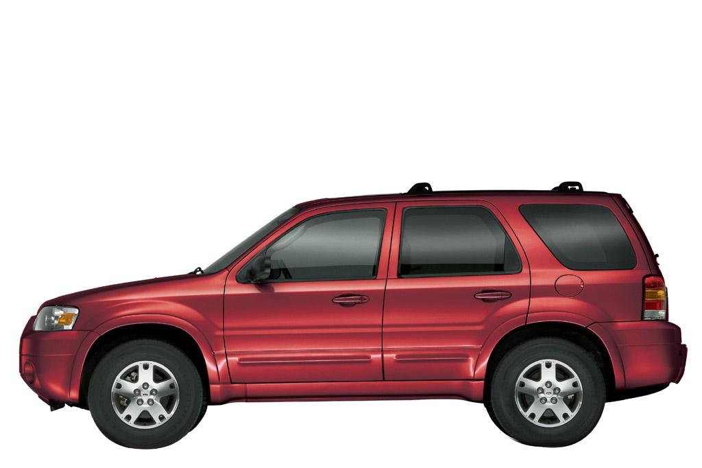 2006 Ford Escape Image