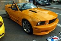 2006 Saleen Mustang image.
