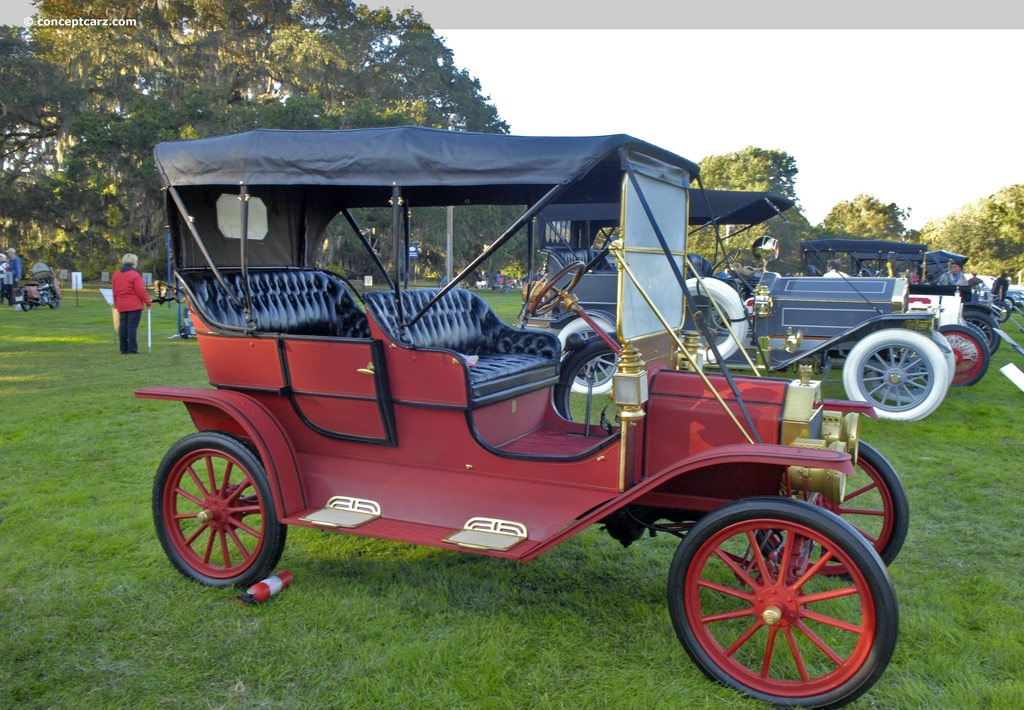Auction Results And Data For Ford Model T Conceptcarz Com