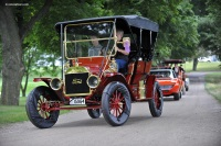 1910 Ford Model T image.