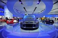 2011 Ford Focus Titanium image.