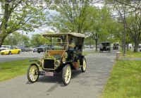 1911 Ford Model T image.