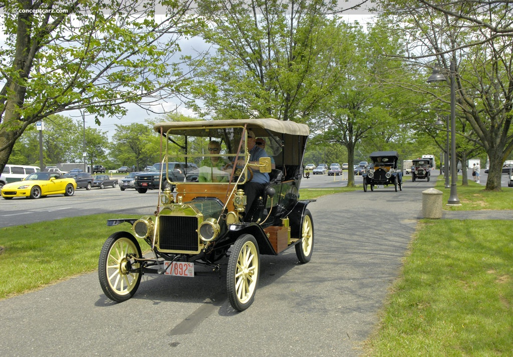 results and data for 1911 Ford Model T (Tin Lizzie) - Conceptcarz