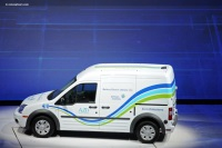 2011 Ford Transit Connect image.