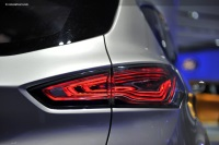 2011 Ford Vertrek Concept image.