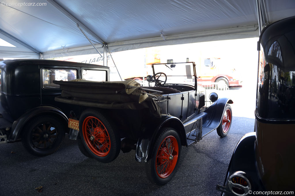 note The images shown are representations of the 1916 Ford Model T ... & Auction results and data for 1916 Ford Model T - conceptcarz.com markmcfarlin.com