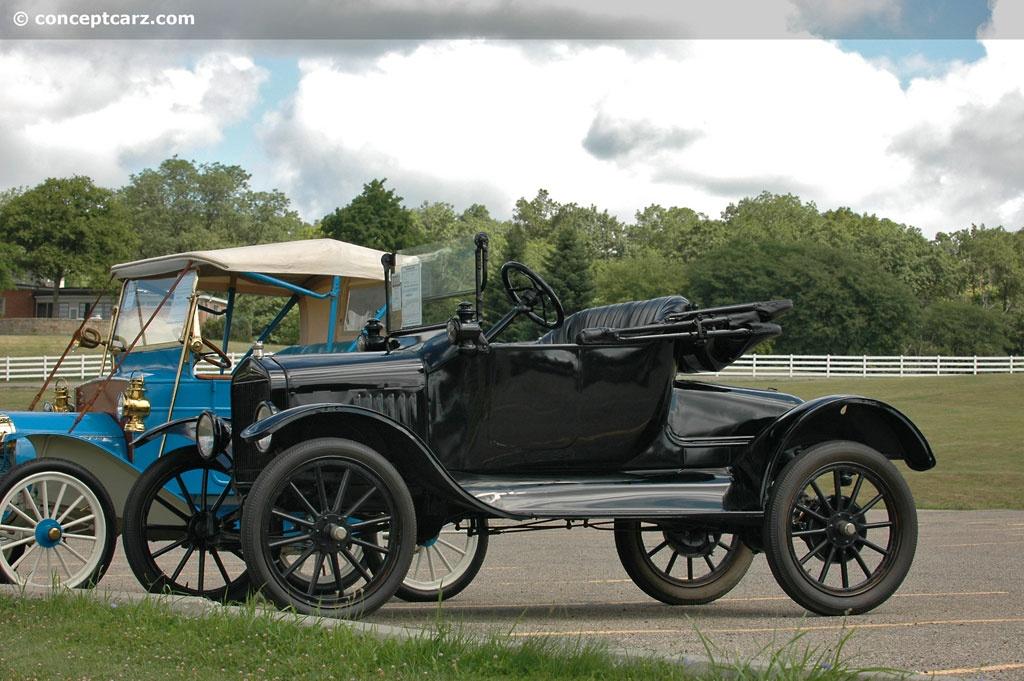 1917 Ford Model T Conceptcarz Com