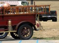 Ford Model TT Type C