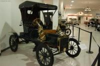 1907 Ford Model R image.